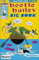 Beetle Bailey Big Book Vol 1 1
