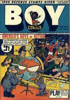 Boy Comics Vol 1 4