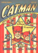 Cat-Man Comics Vol 1 17