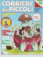 Corriere dei Piccoli Anno LXXXII 16