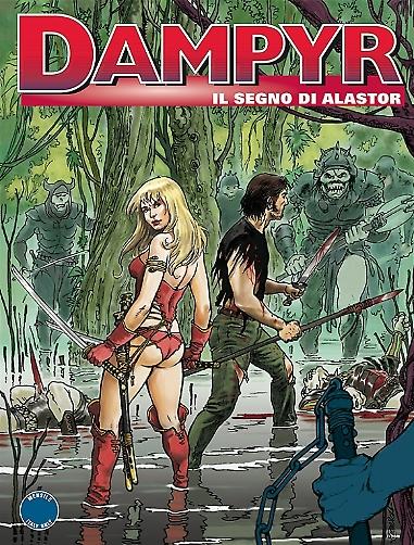 Dampyr Vol 1 173