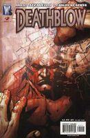 Deathblow Vol 2 2
