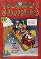 Famous Funnies Vol 1 5