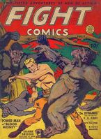 Fight Comics Vol 1 7