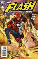 Flash The Fastest Man Alive Vol 1 4