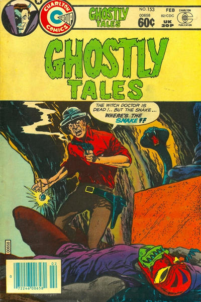 Ghostly Tales Vol 1 153