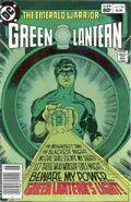 Green Lantern Vol 2 155