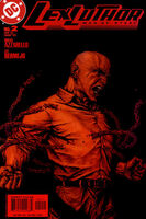 Lex Luthor Man of Steel Vol 1 2