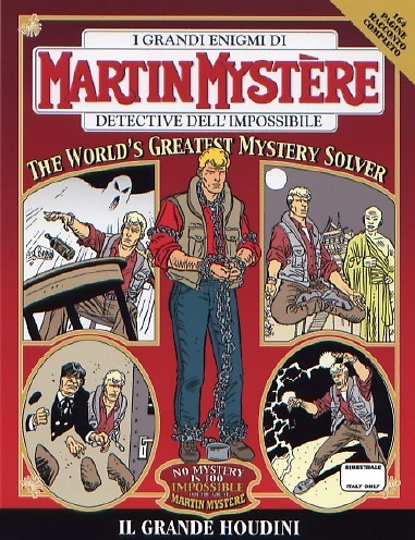 Martin Mystère Vol 1 285