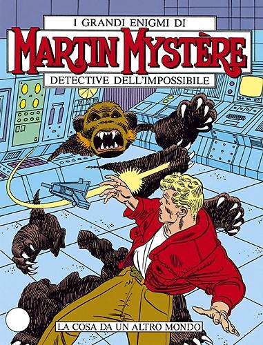 Martin Mystère Vol 1 75