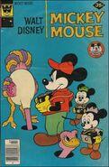 Mickey Mouse Vol 1 181-B