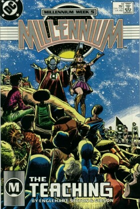 Millennium (comics)