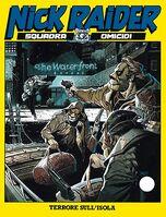 Nick Raider Vol 1 140