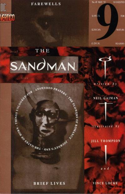 Sandman Vol 2 49