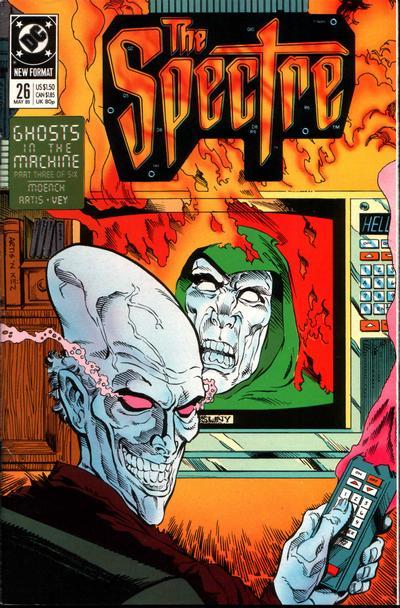 Spectre Vol 2 26