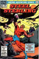 Steel Sterling MLJ Vol 1 5