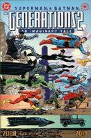 Superman & Batman Generations II Vol 1 4