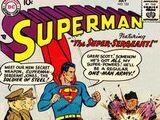 Superman Vol 1 122