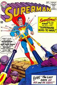 Superman Vol 1 161