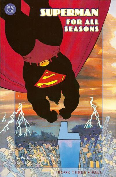Superman for All Seasons Vol 1 3