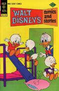Walt Disney's Comics and Stories Vol 1 429
