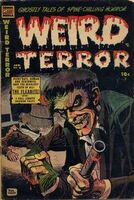 Weird Terror Vol 1 9