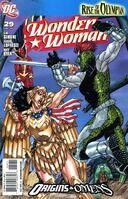 Wonder Woman Vol 3 29