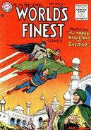 World's Finest Comics Vol 1 79