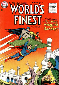 World's Finest Vol 1 79