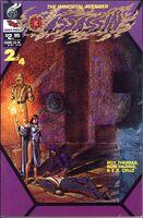 13 Assassin Comics Module Vol 1 2
