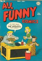 All Funny Comics Vol 1 14