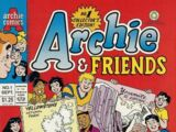 Archie and Friends Vol 1
