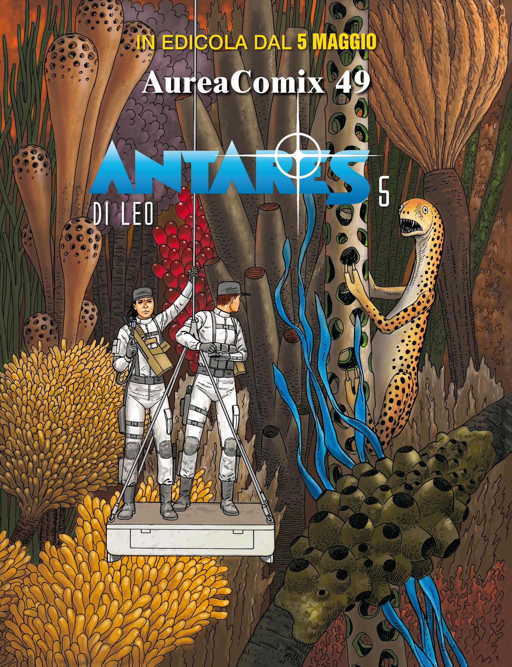 AureaComix Vol 1 49