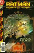 Batman Shadow of the Bat Vol 1 91