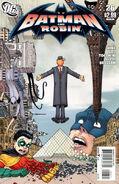 Batman and Robin Vol 1 26