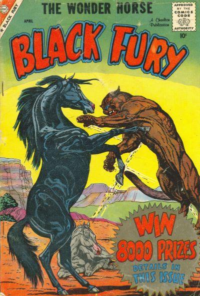 Black Fury Vol 1 18
