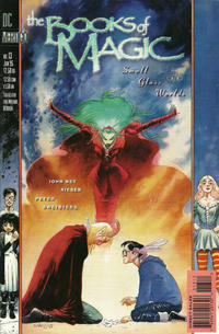 Books of Magic Vol 2 13