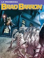 Brad Barron Vol 1 8