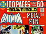 Brave and the Bold Vol 1 113