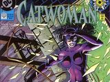 Catwoman/Covers