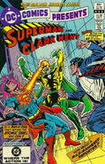 DC Comics Presents Vol 1 50