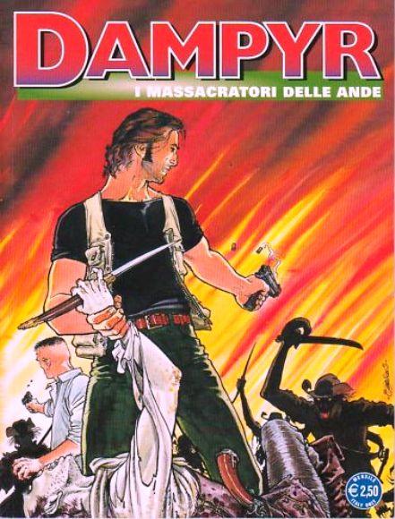 Dampyr Vol 1 71