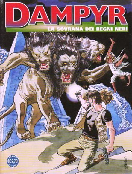 Dampyr Vol 1 88