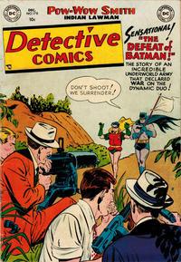 Detective Comics Vol 1 178