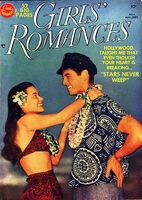 Girls' Romances Vol 1 4