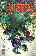 Gotham City Sirens Vol 1 15