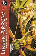 Green Arrow The Wonder Year Vol 1 2