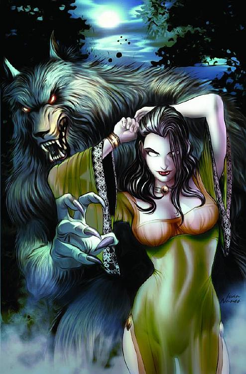 Grimm Fairy Tales Unleashed Vol 1 1
