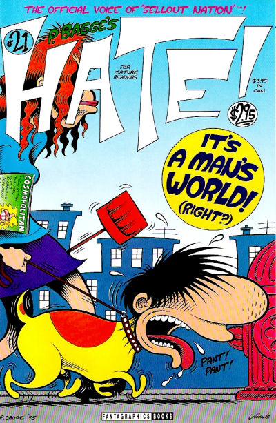 Hate Vol 1 21