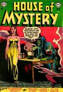 House of Mystery Vol 1 24